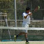 学生庭球選手権