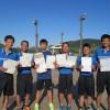 九州JrU16最終日&学生庭球選手権