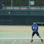 TEAM Fジュニアテニス大会