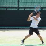 福岡大学練習試合
