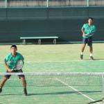長崎国際大学練習試合