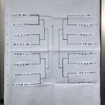 九州学生室内テニス選手権