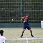 全国私学テニス大会