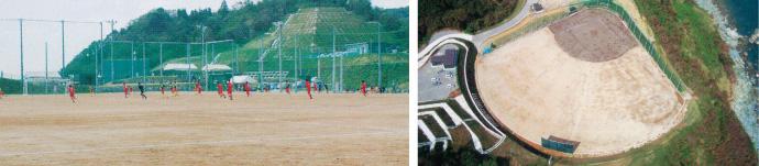 野球場 / 三和サッカー・ラグビー場