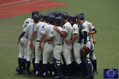 - 長崎県高等学校野球連盟