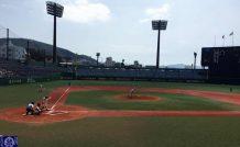 第 回九州地区高等学校野球大会鹿児島県予選