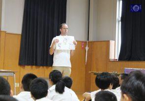 ISA国際教育プログラム