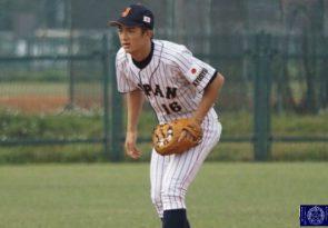 (結果)2019日台国際野球大会