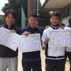 九州学生新進トーナメント