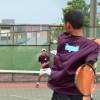ハード練習