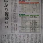 長崎国体という転機