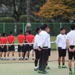 九州選抜最終日