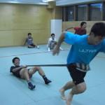 新トレーニング