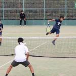 海星中学テニス部