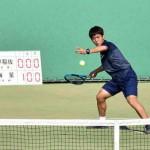 第43回全国選抜高校テニス大会出場校発表