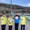 長崎市テニス協会中学生大会