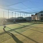全国私学テニス大会延期日程