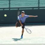 九州選抜室内テニス選手権大会