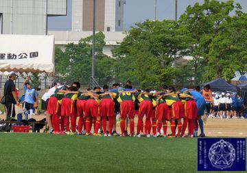 2日目サッカー2