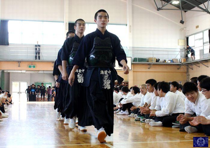 25 中学剣道