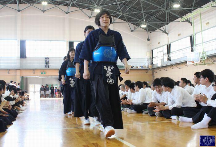 26 中学剣道女子