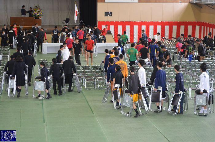 入学式16